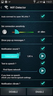 WiFi Overview 360 Pro - screenshot thumbnail