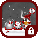 Hip peng(warm winter)Protector icon