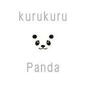 kurukuruPanda LiveWallpaper