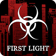 The Outbreak: First Light 1.0 Icon
