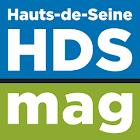HDSMag icon