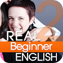 Real English Beginner Vol.2 icon