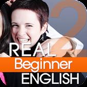Real English Beginner Vol.2