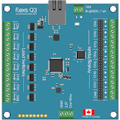 FlexScada Config Software