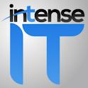 Intense IT icon