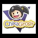 ChikaGrosir BBM Order Status icon