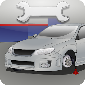 Rebuild A Car for PC and MAC