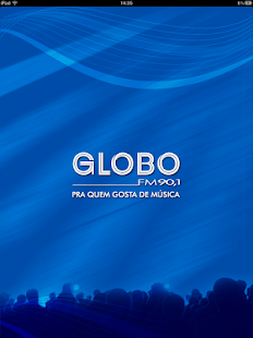 Globo FM Salvador- screenshot thumbnail
