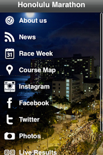 Honolulu Marathon - screenshot thumbnail