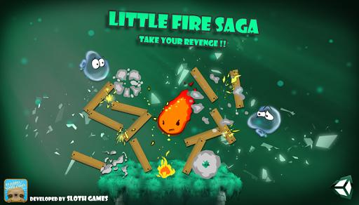 Little Fire Saga