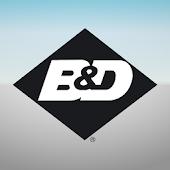B&D Controll-A-Door