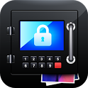 Gallery Security Lock FREE icon