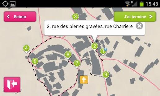 Baroulade - Discover heritage- screenshot thumbnail