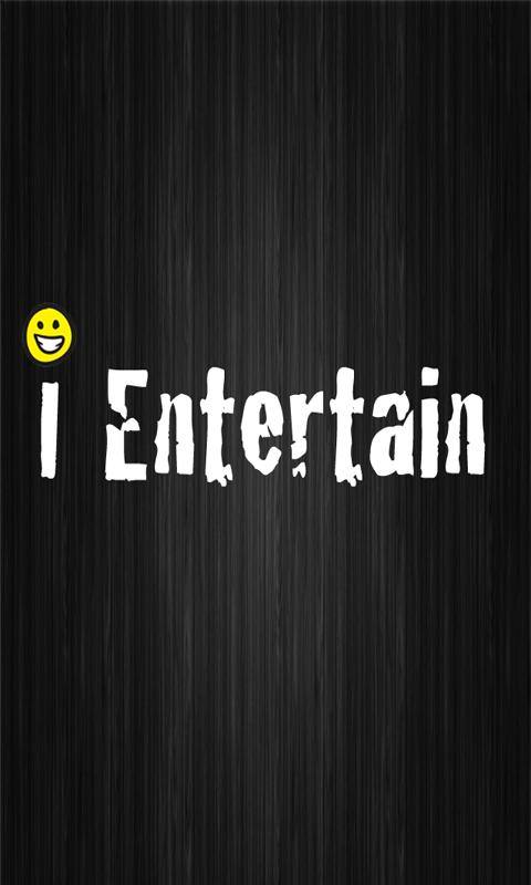 i-Entertain - screenshot
