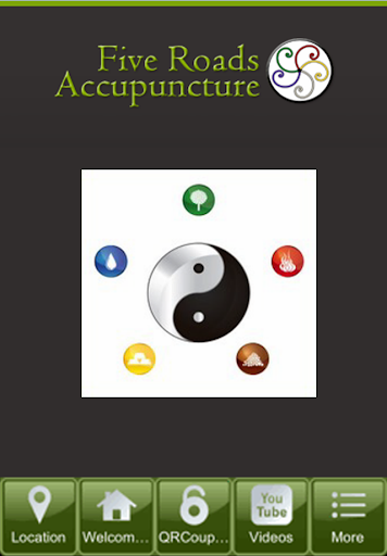 Five Roads Acupuncture