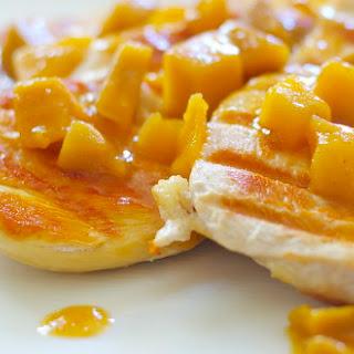 Mango Chicken Gluten Free Dairy Free