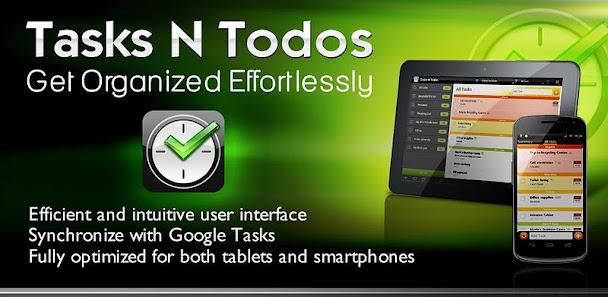 Tasks N Todos Pro v1.1.0