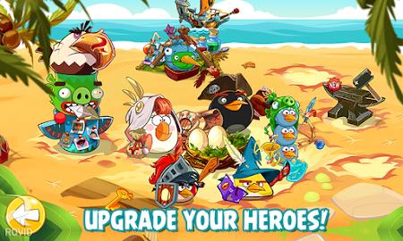 Angry Birds Epic RPG Screenshot 18