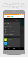 Screenshot of Soap.com
