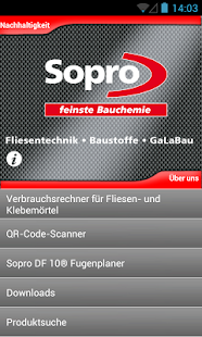 Sopro – Miniaturansicht des Screenshots