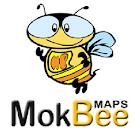 Mokbee Maps icon