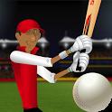 Stick Cricket icon
