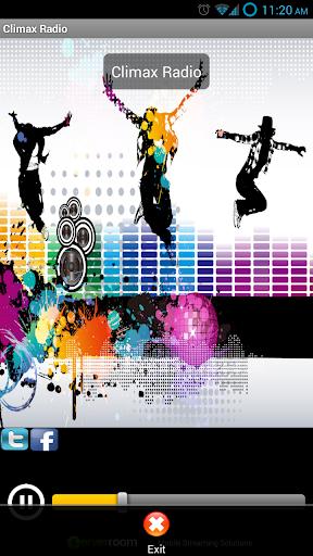 免費音樂App Climax Radio 阿達玩APP