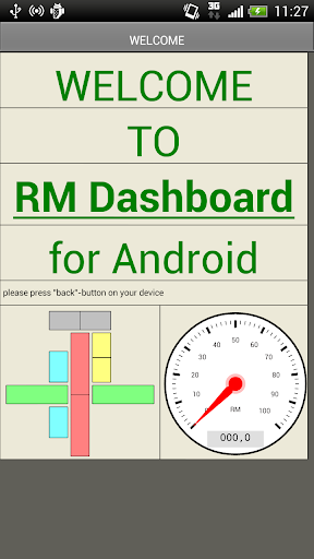 RM Dashboard