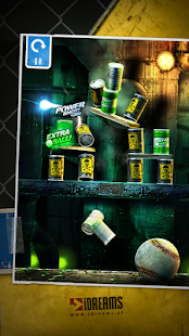 Can Knockdown 3 Screenshot