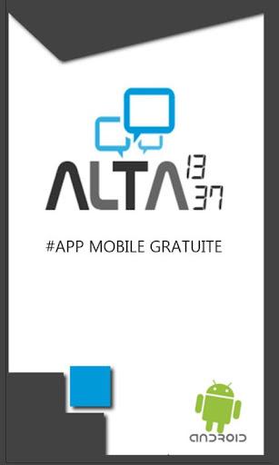 ALTA1337.COM - INFO GEEK