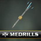 Medrills: Army Combitube icon