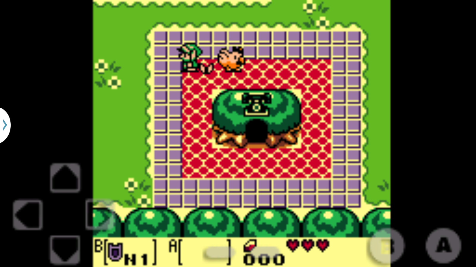 Gameboy color emulators - Gbc Emulator Gameboy Colour Screenshot