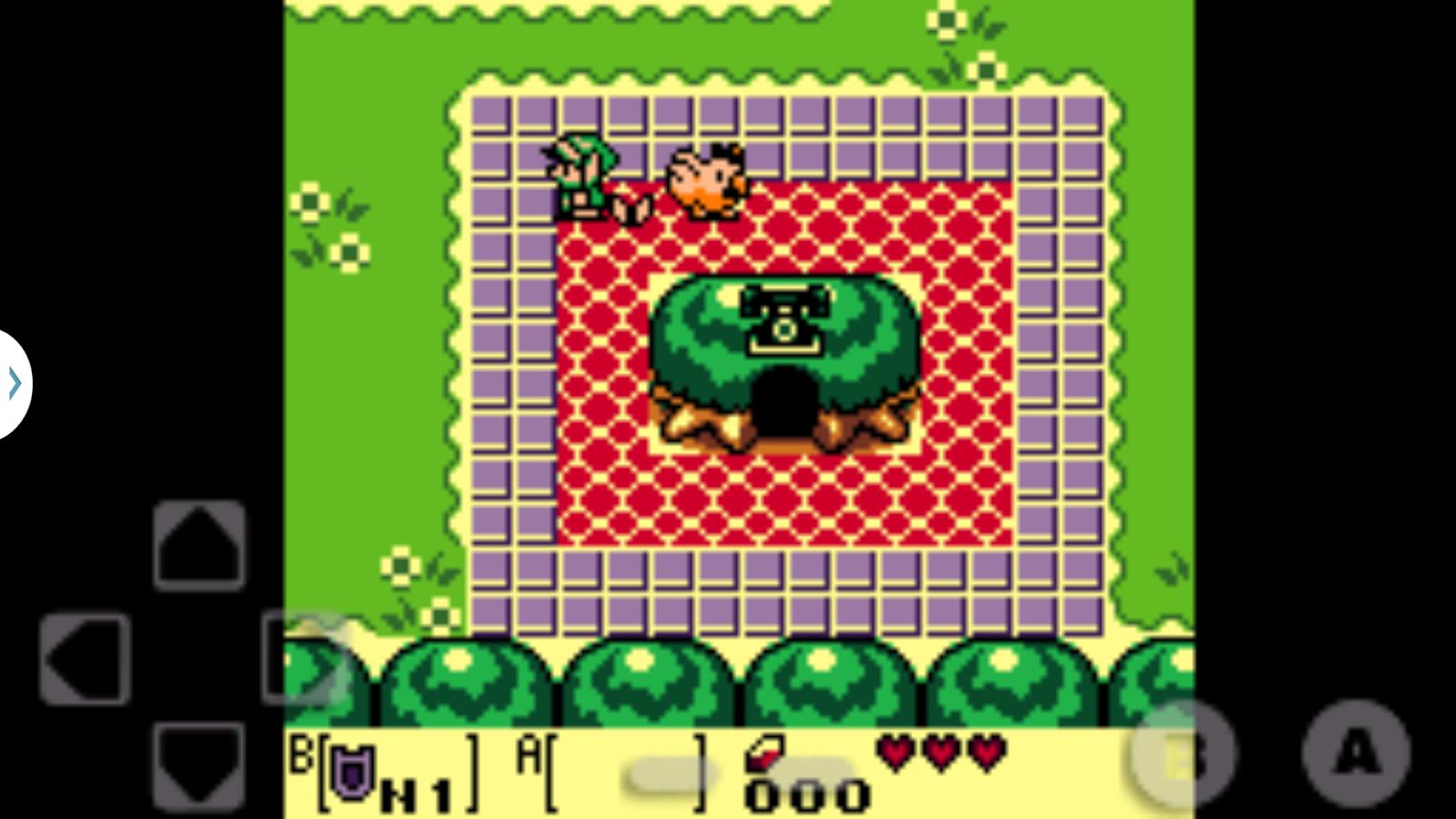 Emulator gameboy color pc - Gbc Emulator Gameboy Colour Screenshot