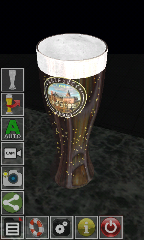 Beer Tap 3D- screenshot