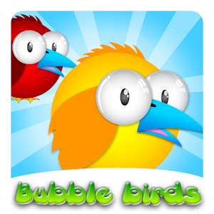 Bubble Birds Shooter 2490 DIVMOB Kid