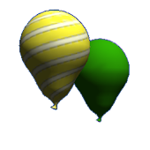 Memory Balloon Bust