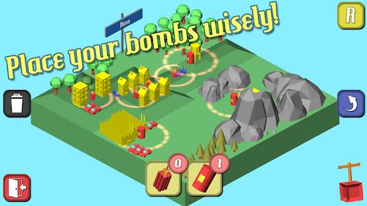 Bomb the 'Burb v1.0.0