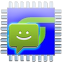 Quick Text Message icon