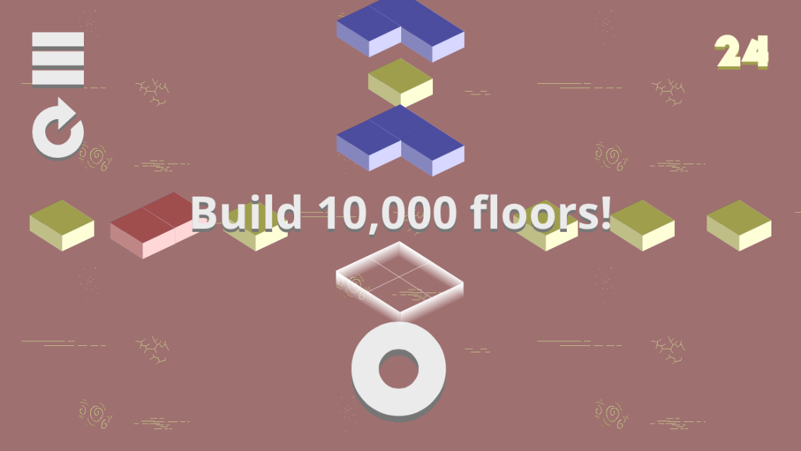 Tower 10000- screenshot