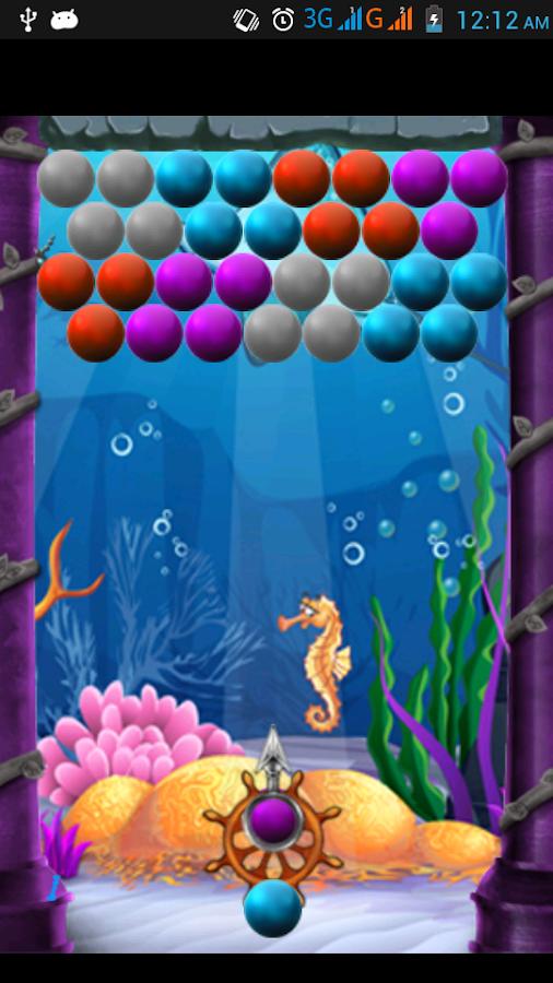 Bubble Mania - screenshot
