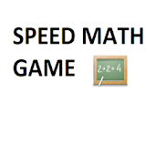 Speed ​​Math Game