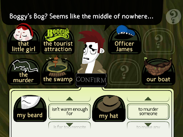 Detective Grimoire Screenshot 8