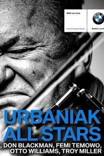 Michal Urbaniak - screenshot thumbnail