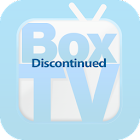 BoxTV for Tab **DISCONTINUED** icon