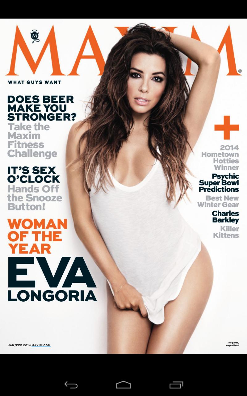 Zinio: 5000+ Digital Magazines screenshot #12