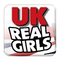 UK Real Girls logo