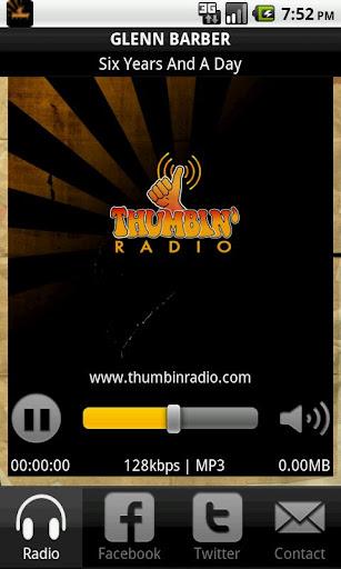 Thumbin Radio