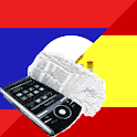 Spanish Lao Dictionary icon