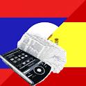 Spanish Lao Dictionary icon