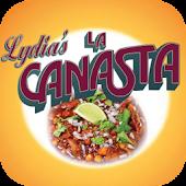 Lydia's La Canasta Mexican